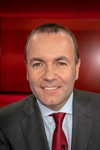 Manfred-Weber