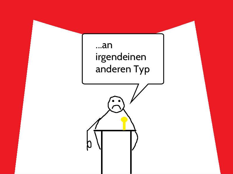 Herr Fat europas Kosten 3