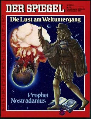 DER SPIEGEL Cover: Die Themen-Sammlungen