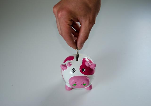 Strafzinsen für Kleinsparer – Spaßzinsen für EON und RWE