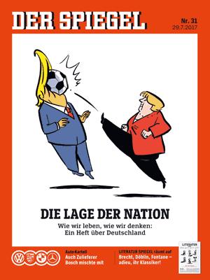 Deutschen