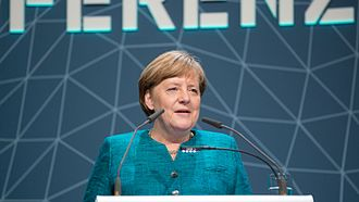 Merkel hat recht: Deutschland geht es gut! Die Zunahme an Tafeln zeigt es