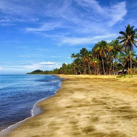 Fidschi und die neue Nachhaltigkeit