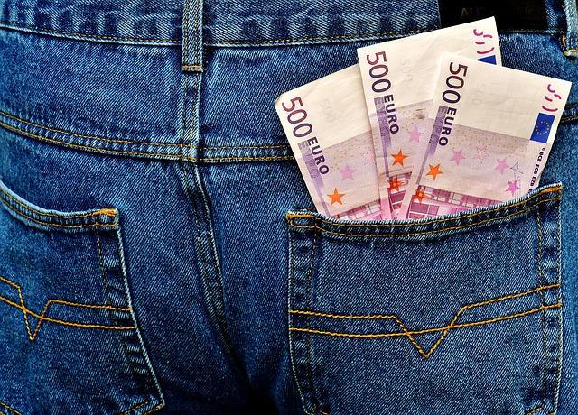 Europa Kosten