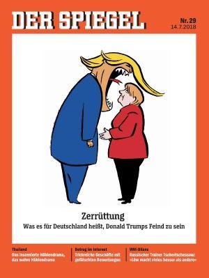 deutsch-amerikanische Freundschaft