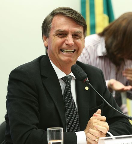 Brasiliens Wahl