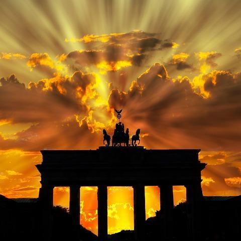 3. Oktober – Tag der deutschen Einheit…  Einheit? Welcher Einheit?