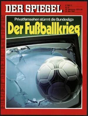 Fußball und Finanzen