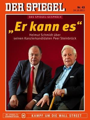 Schmidt Steinbrück