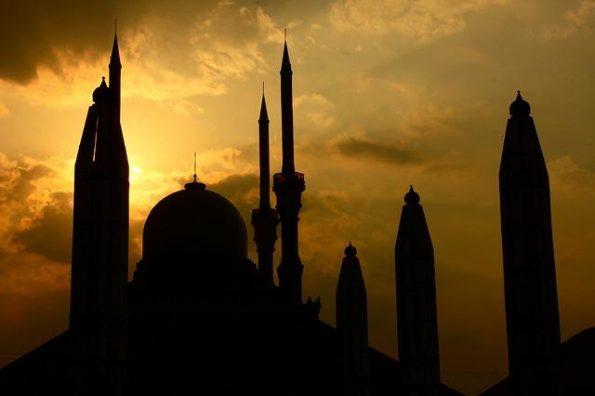 Moschee-Steuer