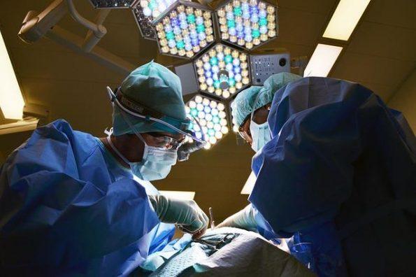 Operation Transplantation