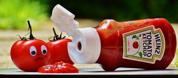 Ketchup-Inflation