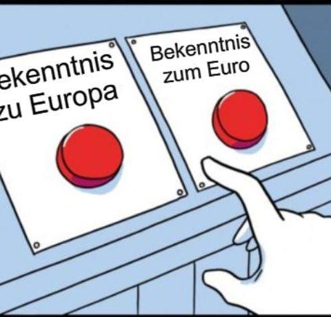 Europawahl - Affen schlauer als die CDU