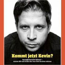DER SPIEGEL: Die Zwillings-Titelbilder zu deutschen Politikern