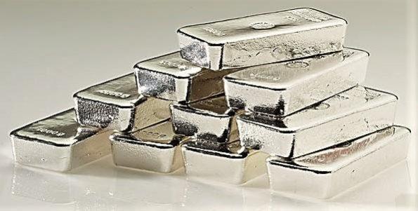 Silber ist das Gold des kleinen Mannes