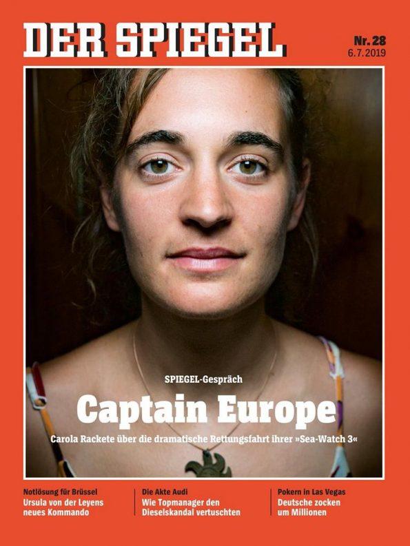 SPIEGEL Europa
