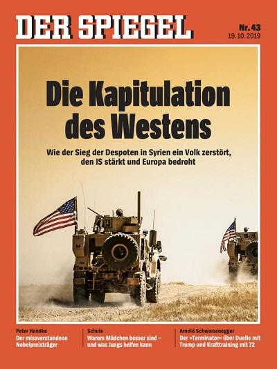 Amerika im Krieg