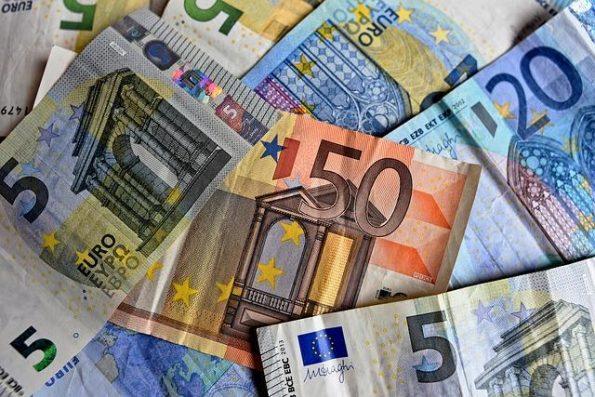 Der Euro ist