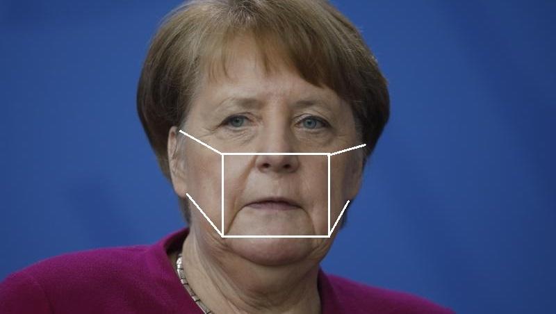 Hitler Mundschutz